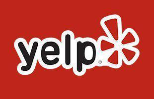 Yelp Big Logo