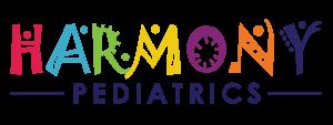 Harmony Pediatrics Logo
